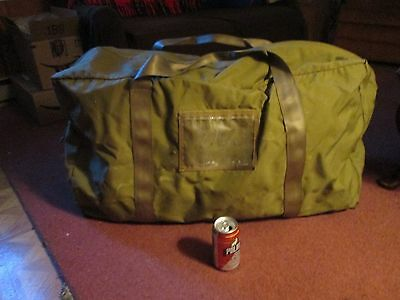 EAGLE DEPLOYMENT BAG Large Used USMC Issue