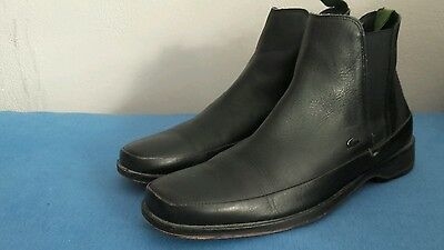 bottines homme LACOSTE TAILLE 43