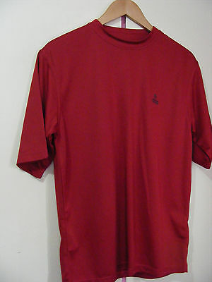 Mens CRAGHOPPERS Wicking T-Shirt .. Small / Medium  ...  EXCELLENT condition