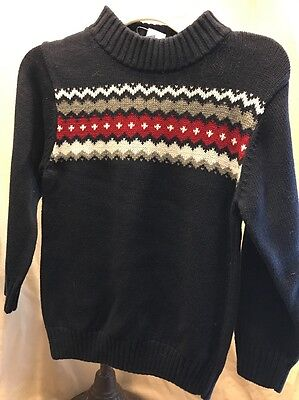 Gymboree boys 4t Sweater New With Tag