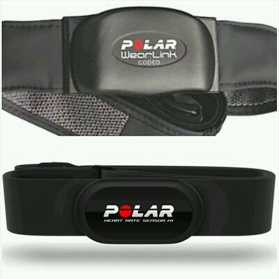 Battery for all Polar CHEST STRAP TRANSMITTERS!  WEARLINK, H1, H2, H3, H6, H7