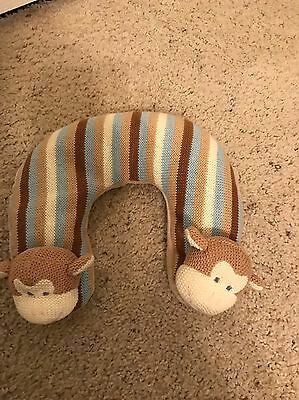 Maison Chic Baby Infant Travel Support Pillow