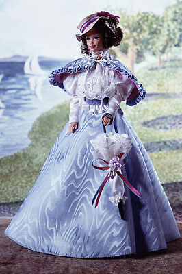 1993 Gibson Girl Barbie Collector doll - The Great Eras Collection - NUEVA - NEW
