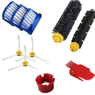 1 set Replacement Part for Irobot Roomba 600 610 620 650 Series Vacuum Cleaner