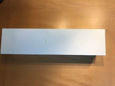 Apple Watch 38mm Pink Sport