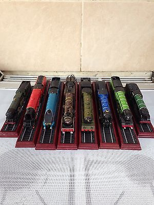 Collectable Trains For Train Lovers