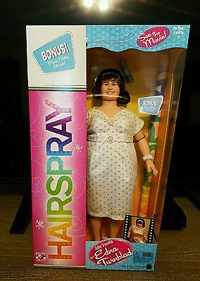 HAIRSPRAY EDNA TURNBLAD 2007 Collector Doll ***Test Shot First Sample***