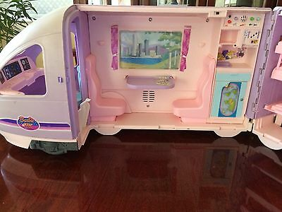 Barbie Traveler Motor home Camper