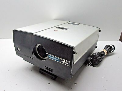 Vintage Sawyer's Rotomatic 747 AQ 500W Automatic Focus Projector - L@@K