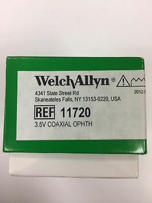 Welch Allyn 3.5V Coaxial Ophthalmic Diagnostic Head