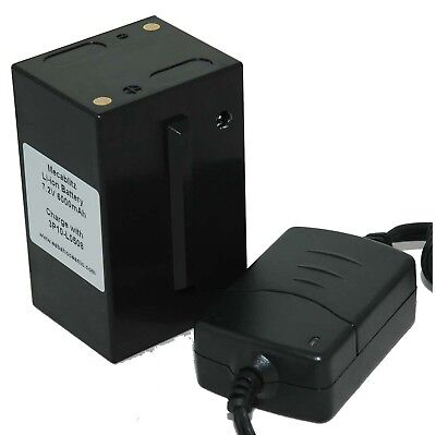Metz 60-38 Li-ion Battery Cell for the 60 Series Flashe
