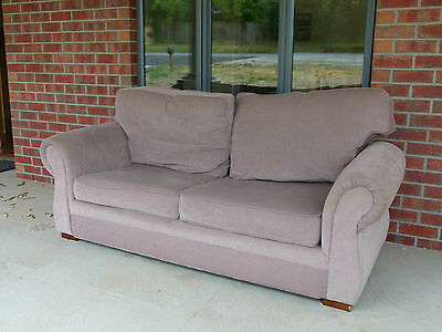 3 Piece Lounge Suite - 3 Seater, 2 Seater, and Ottoman