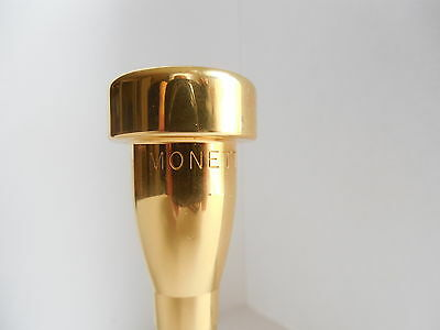 MONETTE C15S4 Trumpet Mouthpiece,Barely Used