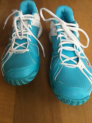 Wilson tennis shoes Size 8.5