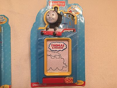 Fisher-Price Thomas & Friends Doodle Pal - New - 2010