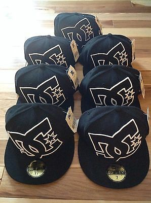 Dc Shoes Hat Coverage Ii Lot
