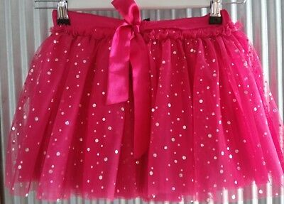 Girls Dance Costume - Skirt - Size 6 - Love To Dance