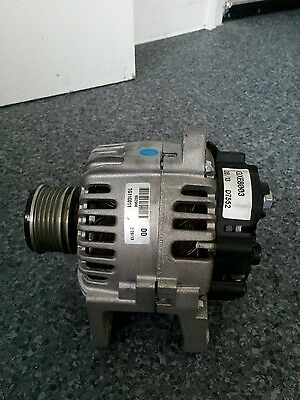 Renault Megane Mk 2 1.6 CC Alternator may also fit others