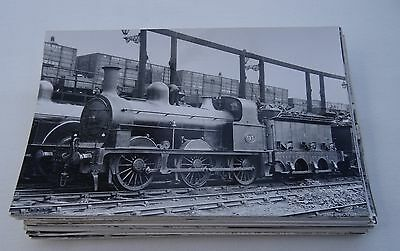 42 GNR / NER Photographs Great Northern / North Eastern Railway Views - Lot 27