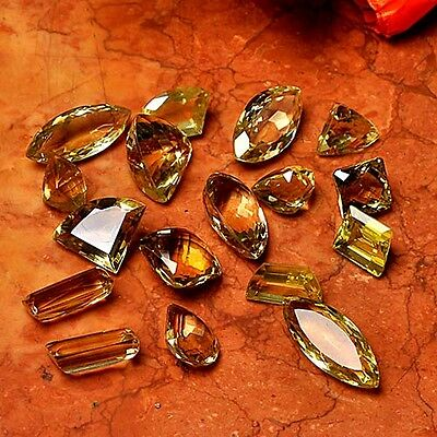 LOT 300 Cts Faceted Peridot & MIX GEMSTONE CABOCHON LOOSE GEM CAB