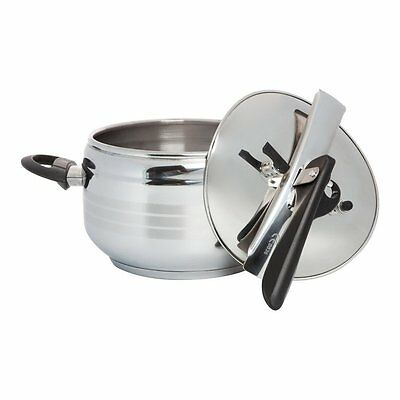Swiss Home Zurich 5 Litre Pressure Cooker Induction