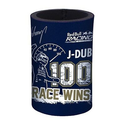 Jamie Whincup Rbra 100 V8 Supercars Race Wins Stubby Holder - Bathurst Holden