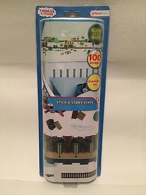 thomas the tank engine wall stickers new