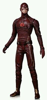 The Flash - DC Collectibles - Nightly collectable, mint condition.