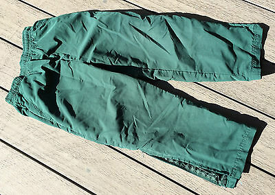 Tracksuit pants Boys or Girls Unisex size 8  used but in GOOD condition