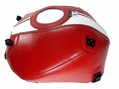 Suzuki SV650 2016 BAGSTER TANK COVER protector MIRA RED SV 650 ABS Baglux 1714D