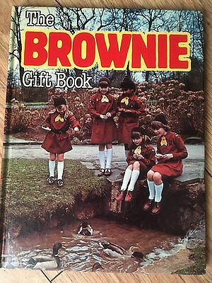 The Brownie Gift Book