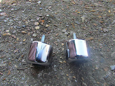 Piaggio GT, GTS, Mp3 and other models Bar End Weights USED
