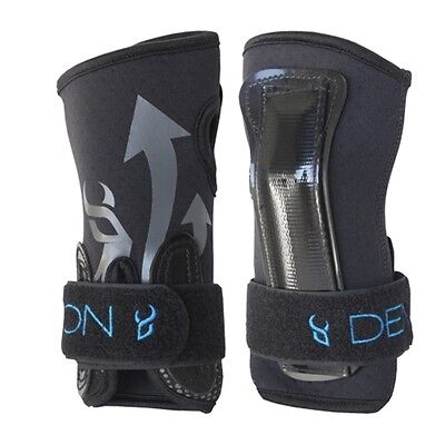 Demon Mens Wrist Guards DS6450 NEW for Skiing and Snowboarding