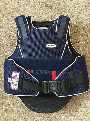 Child's Body Protector Large
