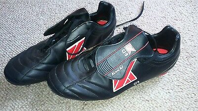 Mens Kooga Rugby Boots Size 12