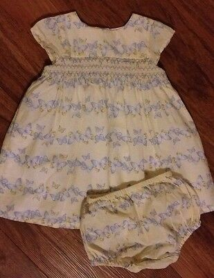 M&Co Girls Dress 3-6 Months And Pants, BNWOT
