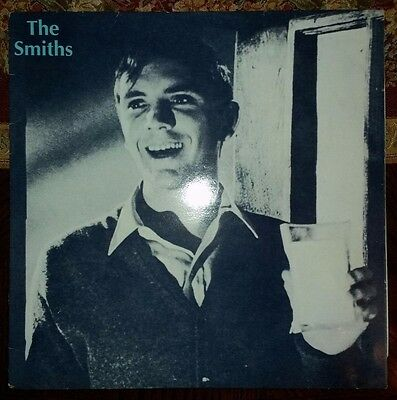 The Smiths What Difference Does It Make 12 inch Vinyl 1984