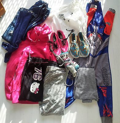 Job Lot of Children's Kids Clothes Boys, Girls, Teenager BARGAIN!!! QUICK SALE
