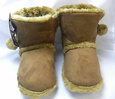 New, Hounds Women's Microfiber Indoor/Outdoor Booties