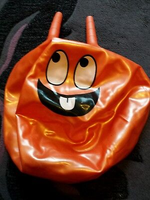Childs space hopper