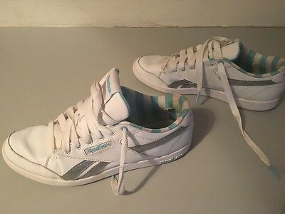 Baskets reebok T.39