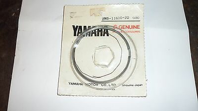 Yamaha Dt175Mx Peston Ring Set 0.50