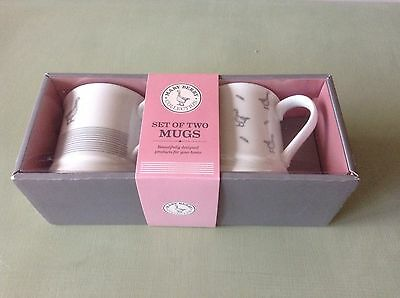 Mary Berry 2mugs In AGift Box BN