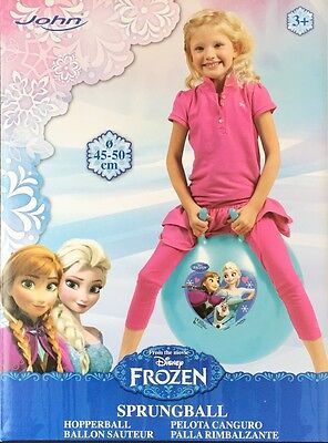 Disney Frozen Hopperball/Sprungball/Bouncer  3+ (BNIB)