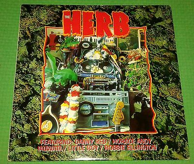 Danny Red Iauwata Horace Andy Robbie Ellington Little Roy The Herb Early Bird