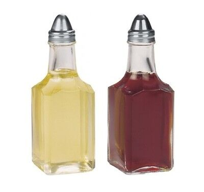 Brand New Probus Oil & Vinegar Set 15cm
