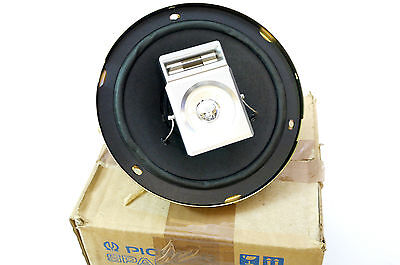 Original PIONEER TS-1616 Car Vintage Three Way Speaker/Lautsprecher ! OVP NOS