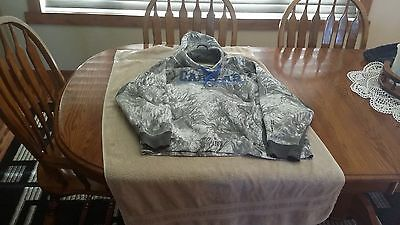 Cabela's Seclusion Open Country Hooded Sweatshirt XXL