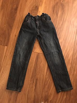 boys jeans 6-7 years