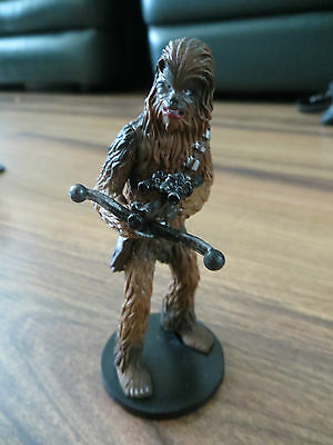 Star Wars: The Force Awakens Chewbacca Mini Figure (Disney Exclusive)